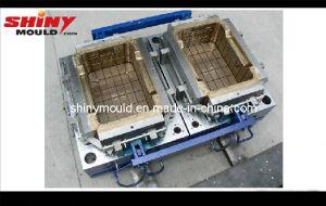 2 Cavity Beryllium Copper Crate Mould (SM-CR-N)