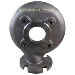 Steel Precision Casting Parts pictures & photos