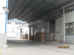 Industrial Grade Zinc Borate 8 Micron / CAS 1332-07-6 pictures & photos