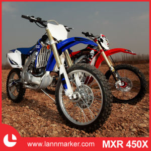 450cc Gas Dirt Bike pictures & photos