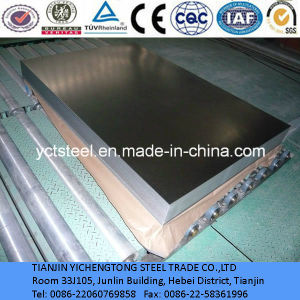 High Quality Dx51d Galvanized Steel Sheet pictures & photos