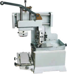 Spm-I Manual Pad Printer/Printing Machine