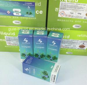 Guie-Liquid Manufacture of Food Grade E Liuid 10ml Hangsen E-Liquid Hangsen E-Juice