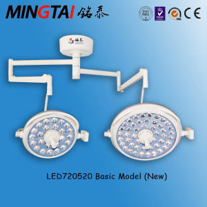 Hospital CE&ISO Approved Operating Surgery Light pictures & photos