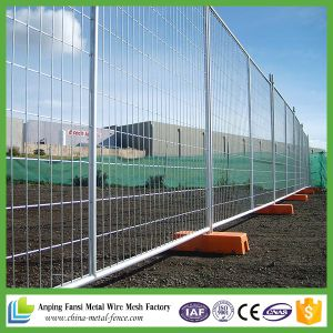 Fence Panel / Fencing Panel / Temporary Fence Panels pictures & photos
