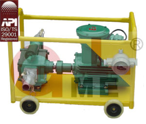 Kyb Moveable Oil Pump (KYB50-25-25) pictures & photos