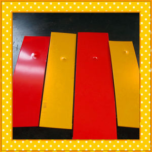 Color Steel Rolled Plate/PPGI Steel Plate pictures & photos
