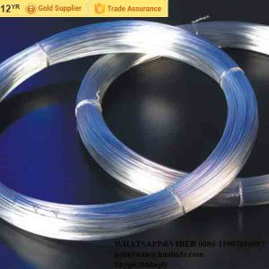 Good Quality Hot Dipped Galvanized Iron Wire pictures & photos