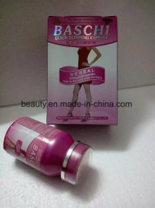 100% Original Baschi Herbal Weight Loss Slimming Diet Pill pictures & photos