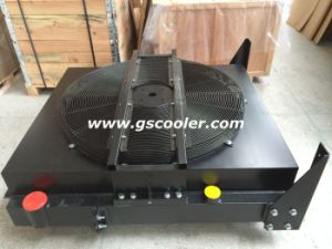 Aluminum Cooling System for Mining Machinery pictures & photos