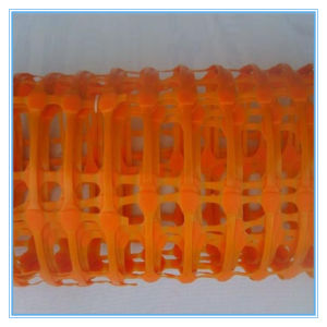Orange Plastic Safety Warning Barrier Fence pictures & photos