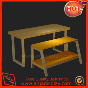 Clothes Shop Display Table pictures & photos