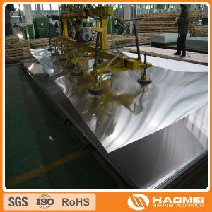 Sheet Metal Aluminum (1050 1060 3003) pictures & photos