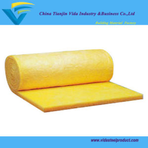 Excellent Quality of Glass Wool Insulation pictures & photos