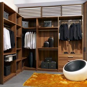 Customized Panel Style Wardrobe Door pictures & photos