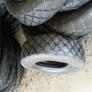 Wheelbarrow Tire & Rubber Wheel Tire 4.00-8 pictures & photos
