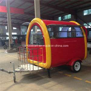 Factory Price Food and Beverage Cart pictures & photos