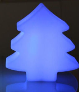 Holiday Decoration LED Christmas Tree Lamp (D013) pictures & photos