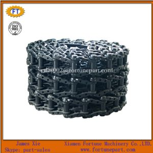 Track Chain for Case Excavator Dozer Undercarriage Spare Parts pictures & photos