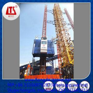 Hongda Quality Construction Hoist pictures & photos