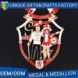 Modern Design 2D/3D Medal of Honor Recipient pictures & photos