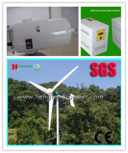 2kw Wind Turbine System (HF4.0-2000W)