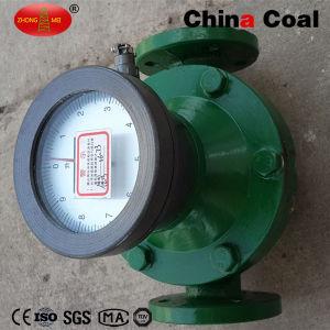 K44 Mechanical Fuel Diesel Liquid Mas Flow Meter pictures & photos