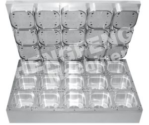 Plastic Cup Mould for High Quality Cup pictures & photos