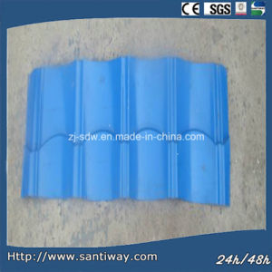 Prepainted Galvznized Corrugated Roof Tile pictures & photos