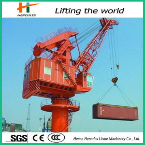 Shipside Portal Container Lifting Cranes pictures & photos