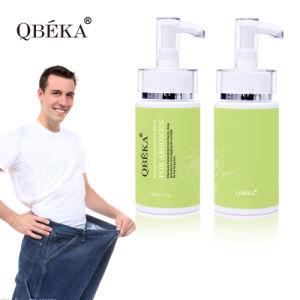 Natural Effective Organic QBEKA Abdomen Fat Slimming Cream Body Slimming Cream pictures & photos
