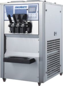 Ice Cream Machine 225/225A, Table Model, 40L Per Hour pictures & photos