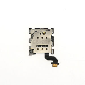 Mobile Phone Flex Cable for HTC One M8 SIM Card Connector