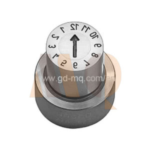 High Precision Date Stamp Precision Mold Components (MQ2124) pictures & photos