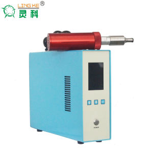 Ultrasonic Portable Welding Machine pictures & photos