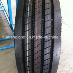 Top Quality Heavy Duty Truck Tires (295/80R22.5) Made in China pictures & photos