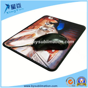Rectangle Sublimation Gaming Mouse Pad pictures & photos