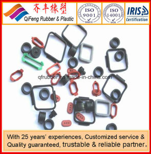 OEM Industrial Rubber Selaling Ring pictures & photos