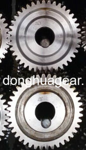 Industrial Sprocket Wheel for Transmission pictures & photos
