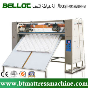 Automatic Computerized Mattress Panel Cutter Machine pictures & photos