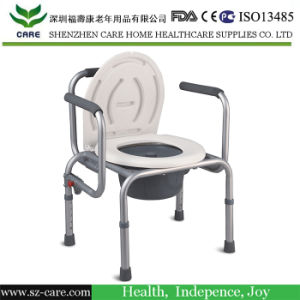 Commode Chair for Children