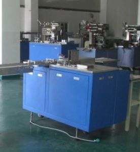 Cosmetics Packaging Machinery Cellophane Overwrapping Machine (SINYO-80B) pictures & photos