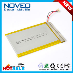 New Arrival 2500mAh Li Polymer Battery for Laptop Lithium Battery