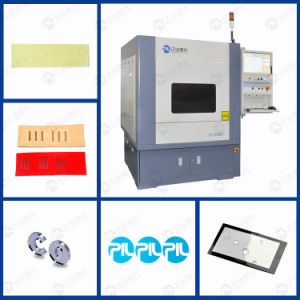 Asida Brand CO2 Laser Cutting Machine for Pet Film pictures & photos