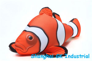 The Clown Fish Microbeads Clown Fish Toy pictures & photos