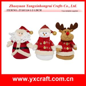 Christmas Decoration (ZY16Y116-1-2-3 42CM) Christmas Decoration Want Buy New Ideas Kids Craft pictures & photos