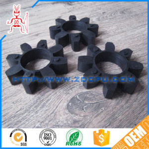 Custom Made Molded Silicone Rubber Parts pictures & photos