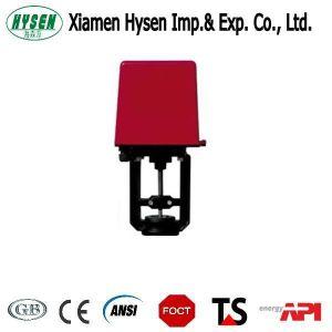 Hall-Free Brushless DC Motor Actuator (VA-7000)