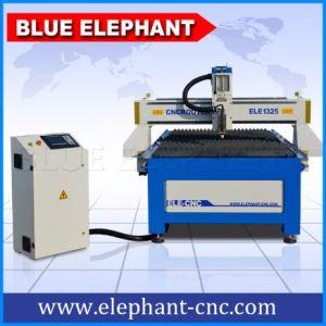 Cheap Price CNC Plasma Cutter Machine, China Plasma Cutting Machine pictures & photos