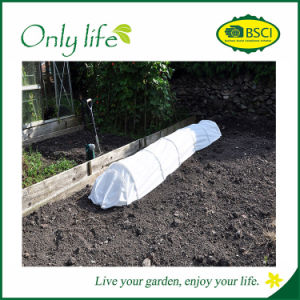Onlylilfe Perfect Durable Reusable Outdoor Fleece Grow Tunnel - Transparent pictures & photos